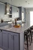 Bruce Goff kitchen