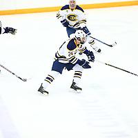 Men's Ice Hockey: University of Wisconsin, Eau Claire Blugolds vs. University of Wisconsin, Stout Blue Devils