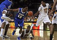 NCAA Basketball: Georgia State at VCU