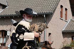 Beesel, Limburg, Netherlands