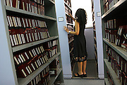 Library for the Blind