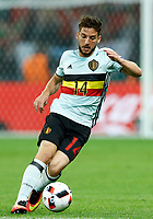 Dries Mertens (Belgium)<br /> Lille 01-07-2016 Stade Pierre Mauroy Football Euro2016 Wales - Belgium / Galles - Belgio <br /> Quarter-finals. Foto Matteo Ciambelli / Insidefoto