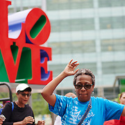 20180530 Love Park Opening