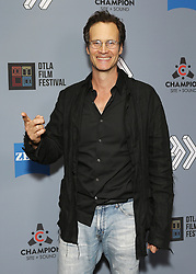 """Randall Batinkoff attends DTLA Film Festival """"INSIDE GAME"""" Los Angeles Premiere held at Regal LA Live on October 24, 2019 in Los Angeles, California, United States (Photo by © Michael Tran/VipEventPhotography.com"""