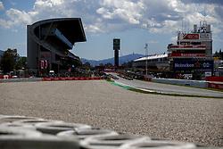 May 13, 2018 - Barcelona, Spain - Motorsports: FIA Formula One World Championship 2018, Grand Prix of Spain, .Start  (Credit Image: © Hoch Zwei via ZUMA Wire)