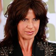 NLD/Amsterdam/20110413 - Mama of the Year award 2011, Isa Hoes