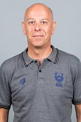 Richard Pitt - Mandatory by-line: Robbie Stephenson/JMP - 01/08/2019 - RUGBY - Clifton Rugby Club - Bristol, England - Bristol Bears Headshots 2019/20
