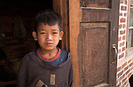 This boy's face shows the pain and hard work that many Burmese people have to endure due to the military junta that rules the country. Often, people are dragged off to do forced labor on the country's infrastructure or military bases. It's a difficult country to travel in because you see how wonderful these people are and feel guilty for not only having a better lifestyle, but for actually being able traveling in their country.