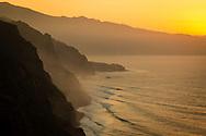 Portugal, São Jorge, 11/04/18:Miradouro da Beira da Quinta, Sao Jorge, Ilha da Madeira, Portugal.<br /> Foto:Gregório Cunha