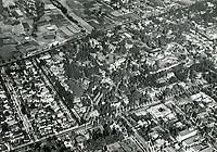 1937 Looking north at Laughlin Park, now Los Feliz