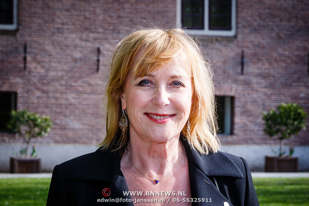NLD//Amsterdam/20160422 - Boekpresentatie Maestra, Inge Ipenburg
