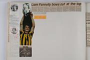 Liam Fennelly,