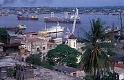 Havana Docks, Cuba