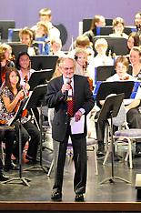 Albuquerque Youth Symphony Orchestra Concert
