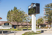Arroyo High School El Monte California