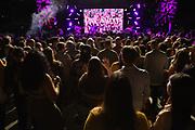 Pink Sweats concert in Tempe Arizona