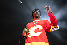 Snoop Dogg Celebrating 25 Years Of Doggystyle Tour - 21 Feb 2019