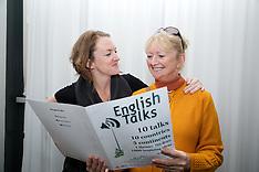 English Talks 30.09.2017