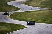 June 6, 2021. Lamborghini Super Trofeo, VIR: 27 Richard Antinucci, Dream Racing Motorsport, Lamborghini Las Vegas, Lamborghini Huracan Super Trofeo EVO, DR27