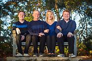 Virginia Beach Family Portraits: Herons