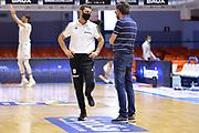 Morea Alberto<br /> Happycasa Brindisi - Virtus Roma<br /> LegaBasket SerieA  2020-2021<br /> Brindisi 04/10/2020<br /> Foto Michele Longo// Camillo-Castoria