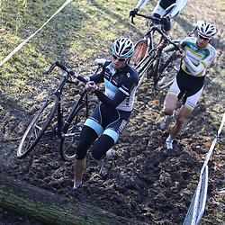 Tom Stamsnijder en Bas Stamsnijder werden eerste en tweede in de GOW wedstrijd in Enschede