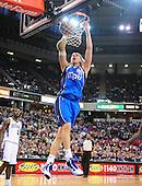20100102 - Dallas Mavericks @ Sacramento Kings