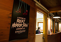 "The Summer Professional Theater season will begin with the production of ""Rocky Horror Show"" at the Winnipesaukee Playhouse beginning June 14th.  (Karen Bobotas/for the Laconia Daily Sun)"