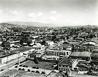 1925 Looking NE from Santa Monica Blvd. & Highland Ave.