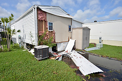 ***NO NY DAILIES*** Effects of Extreme Category 5 Hurricane Irma in South Florida immediately following the storm. 11 Sep 2017 Pictured: IRMA. Photo credit: mpi122/MPI/Capital Pictures / MEGA TheMegaAgency.com +1 888 505 6342