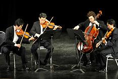 Shang Hai Quartet Concert