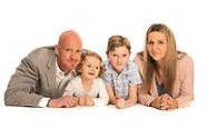 The Davies Family Photo-Shoot