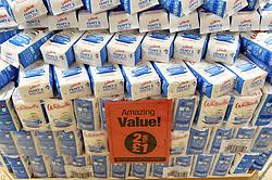 Sugar for sale, Poundland Store UK