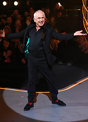 Wayne Sleep is evicted from the Celebrity Big Brother House 2018, Elstree Studios, Borehamwood. Picture credit should read: Doug Peters/EMPICS Entertainment
