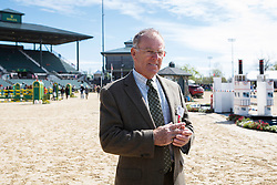Course Walk with the Course Designer: Richard Jeffrey<br /> Rolex Kentucky Three Day Event CCI4* <br /> Lexington 2015<br /> © Hippo Foto - Libby Law<br /> 26/04/15