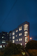 Abel Smith Street Apartments. Archaus Architects