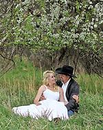 Dawn and Robert wedding