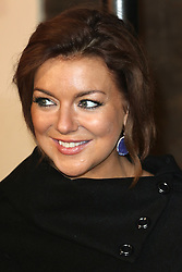 © Licensed to London News Pictures. 13/11/2016. London, UK, Sheridan Smith, Evening Standard Theatre Awards, Photo credit: Richard Goldschmidt/LNP