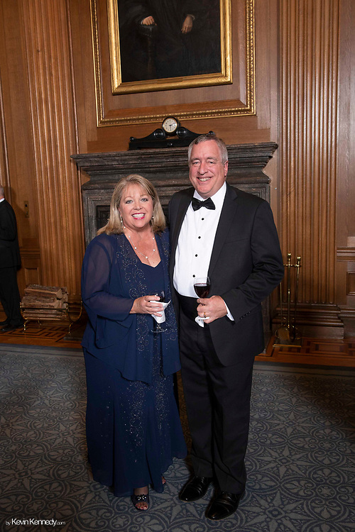 The American Inns of Court Celebration of Excellence is held annually at the Supreme Court of the United States to honor individuals who have contributed their talent, time, energy, and resources to furthering the ideals of the American Inns of Court. The black-tie event begins with a reception, followed by the awards presentation in the Court Room and dinner in the Great Hall.<br /> <br /> The Honorable Clarence Thomas will host our 2018 Celebration of Excellence at the Supreme Court of the United States on Saturday, October 20, 2018.<br /> <br /> The A. Sherman Christensen Award, the Lewis F. Powell, Jr. Award for Professionalism and Ethics, the Sandra Day O'Connor Award for Professional Service and the Warren E. Burger Prize will be presented. The 2018 Professionalism Awards recipients will be recognized as well.