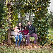Gill Family 2020