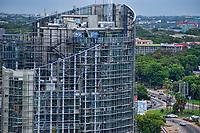 (New) Ecobank Ghana Headquarters