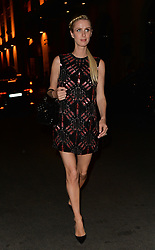 Nicky Hilton out and about in Paris <br /><br />6 July 2017.<br /><br />Please byline: PalaceLee/Vantagenews.com
