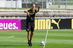 Bad Ragaz, Schweiz 04.08.2016, Trainingslager BV Borussia Dortmund, BVB,  Trainer Thomas Tuchel (BVB)  / 040816<br /> <br /> ***Training camp of Borussia Dortmund in Bad Ragaz, Switzerland, August 4th, 2016***