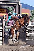 Union Friday Saddle Bronc 2018