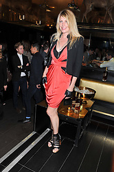 MEREDITH OSTROM at the Johnnie Walker Gold Label Reserve Launch Party at Whisky Mist, 35 Hertford Street, London on 18th July 2012.