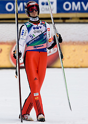 KRANJEC Robert, SK Triglav Kranj, SLO  during Flying Hill Team Second Round at 4th day of FIS Ski Flying World Championships Planica 2010, on March 21, 2010, Planica, Slovenia.  (Photo by Vid Ponikvar / Sportida)
