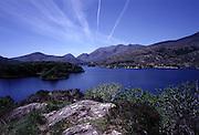 The Upper Lake in Killarney<br /> Photo Don MacMonagle<br /> e: info@macmonagle.com