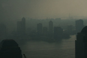 ' New Jersey from the 60th floor of Chase Manhattan Bank '