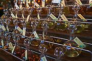 Jars of essence