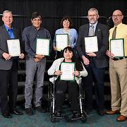 IPC Expo Awards San Diego Convention Center 2017